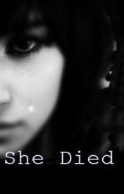 She Died by Rugieannbentulan