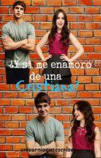 ¿Y si me enamoro de una Cristiana? by unicornioqueescribe