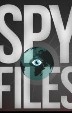 Spy files (a one direction fan-fiction) by HarnishSara