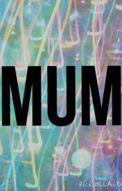 Mum by JasminaBallerina