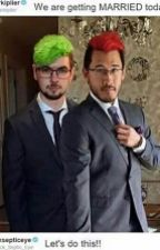 Septiplier One Shots by CliffordHood94