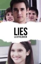 Lies | ✓ by Lexy_VLover
