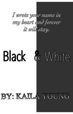 Black & White by kaila8141