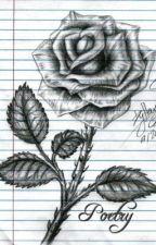 My Poetry by RosesAreTardisBlue