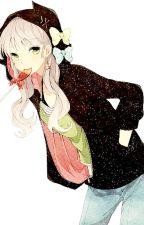 Yuuki? Haruhi's brother? by italypaasta