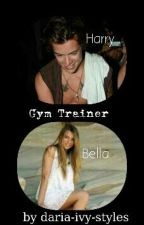 Gym Trainer(HS FanFiction) by daria-ivy-styles