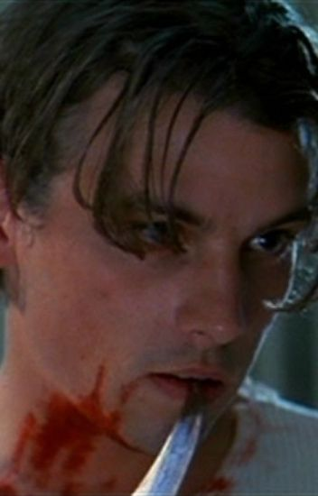 Me and a psycho (Billy Loomis-Scream)