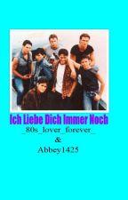 """Ich Liebe Dich Immer Noch (Sequel to """"Ich Liebe Dich"""") by qreaser"""