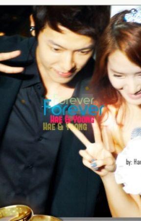 FF yoonhae dating