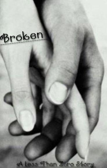 Broken - Wattpad