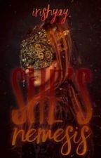 She's Nemesis by imadreamerlover