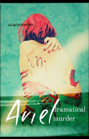 Ariel (DRAMAtical murder) by Lee8themachine