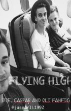 Flying High (Joe Sugg, Caspar Lee, Oli White) by jasparli1992
