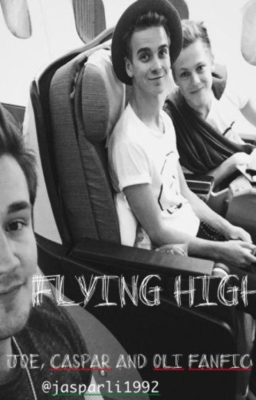 Flying High (Joe Sugg, Caspar Lee, Oli White)