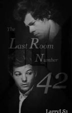The last room number 42 || Larry ✔ by _LarryLS1_