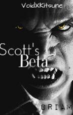 ®Scott's Beta ||Briam|| by voidXkitsune