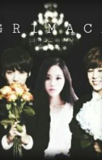 Grimace(Jungkook angst/fanfic) by Hope_lyx