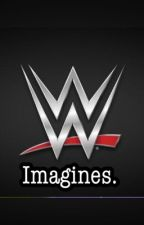 WWE Imagines by VenusBienAime
