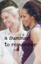 A Summer to Remember by fostersfam