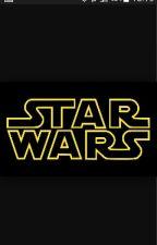 Star wars  by lovereverything
