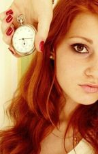 Redheaded by 1614179a