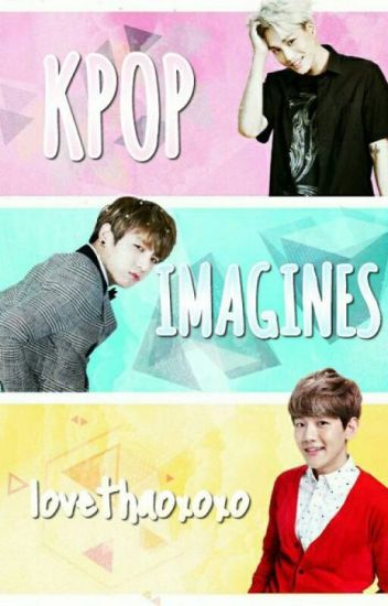 KPOP IMAGINES