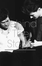 Behind The Stage | Finnish fanfiction by emiliistyls