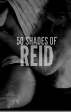 50 shades of Reid {JaDine} by eleyxoxo