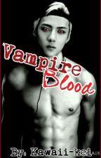 Vampire Blood (exo fan) by Kawaii-Lami