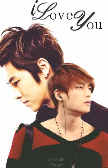 I Love You (Boy x Boy)