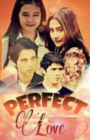 Perfect Love by forwia