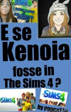 E se Kenoia fosse IN the sims 4? by ggggg256