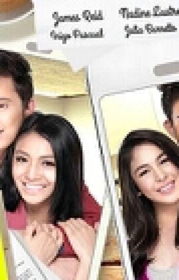 Watch Para sa hopeless romantic (2015) Full Movie Online