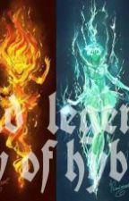 Untold legends-storry of hybrids. by IamKaykat