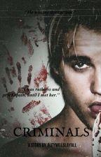 Criminals ||Justin Bieber|| by JileyWillSlayAll