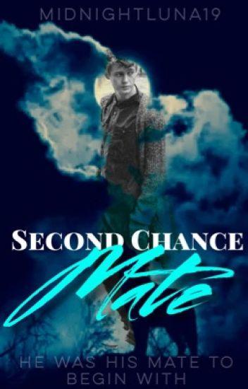 His Second Chance Mate [BxM] [Bpreg]