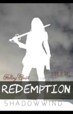 Redemption (Triplet Sequel) by shadowwind