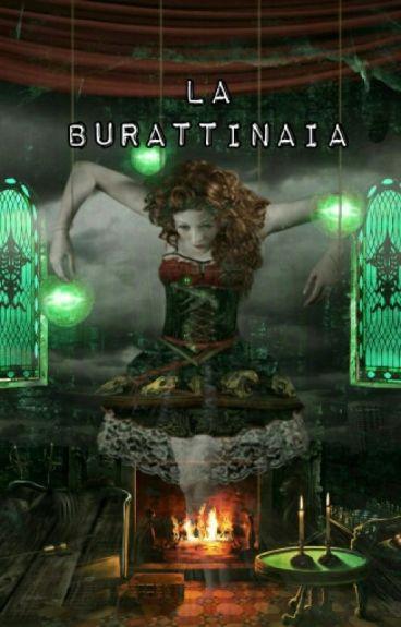 La Burattinaia _ Scorily