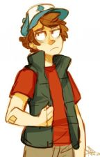 Dipper Pines x Reader by arscenicgardens