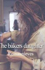 The Bakers Daughter by reinaanieves