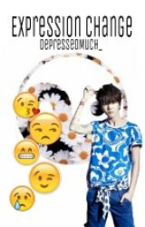 Expression Change || Sungjong AU by DepressedMuch_