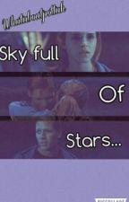 Sky full of stars ➿ Fremione 《 HIATUS 》 by whataboutpottah