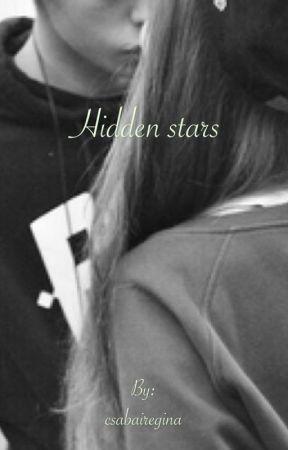 Hidden stars  by csabairegina