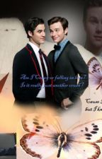 Baby Blue's (klaine) by sophia_darkmoon