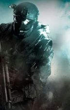 Call of Duty:THE BATTLE OF NEW YORK by Shadow_Ghost_