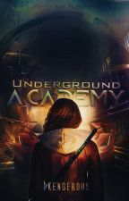 Underground Assassins by dkengerous