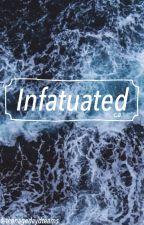 Infatuated || Christian Akridge by teenagedaydreams_