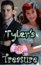 Tyler's Treasure by EvelynaKitty