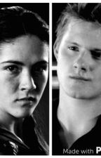 Cato And Clove: The Truth of Their Past by ttynlosers