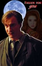 Fallen for you (Remus Lupin Love Story) by LevitatingMistake
